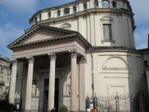 basilica della