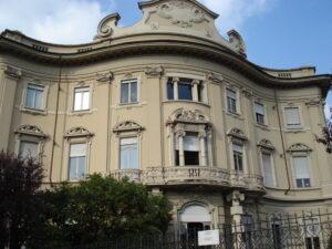 casa di Piergiorgio Frassati